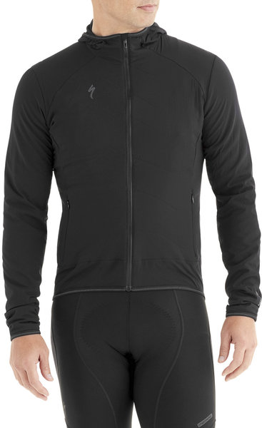 Specialized Therminal Alpha Jacket Color: Black
