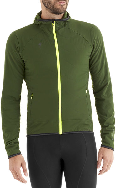 Specialized Therminal Alpha Jacket