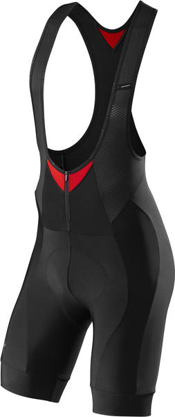 Specialized Therminal Bib Short Color: Black