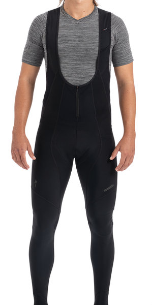 Specialized Therminal Bib Tight Color: Black