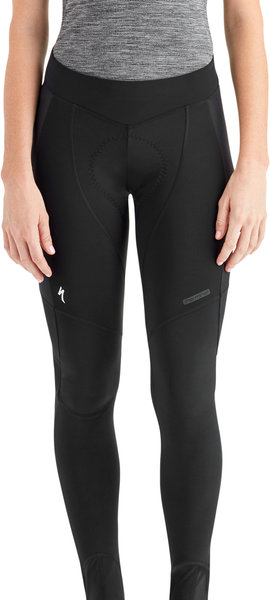 Specialized Therminal Cycling Tight Color: Black