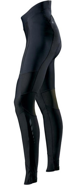 Specialized Women's Therminal Cycling Tight Color: Black