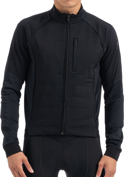 Specialized Therminal Deflect Jacket Color: Black