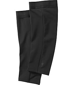 Specialized Therminal Knee Warmers Color: Black