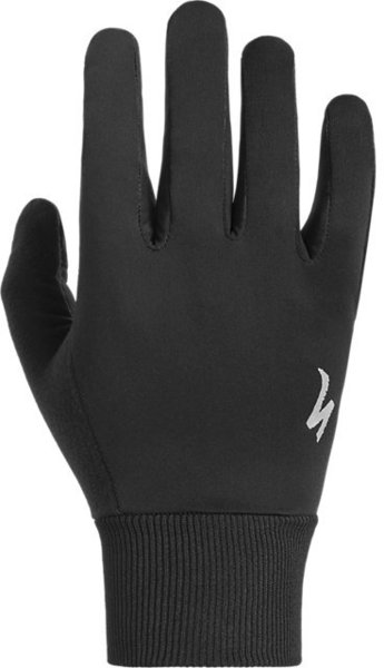 Specialized Therminal Liner Gloves Color: Black