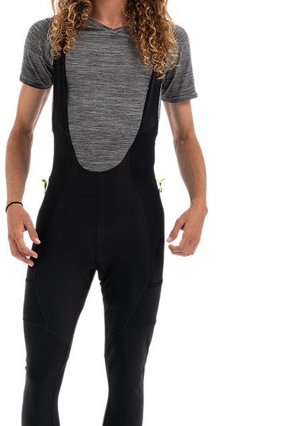 Specialized Therminal Mtn 3/4 Bib Tight W/Swat Color: Black
