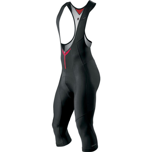 Specialized Therminal Bib Knickers Color: Black
