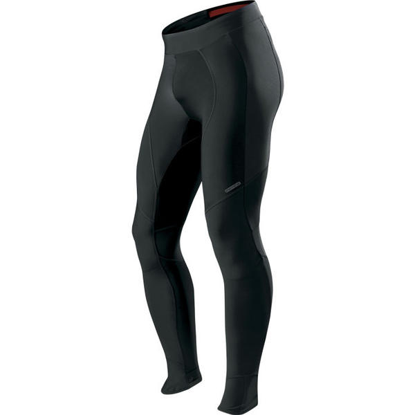Specialized Therminal Tights Color: Black