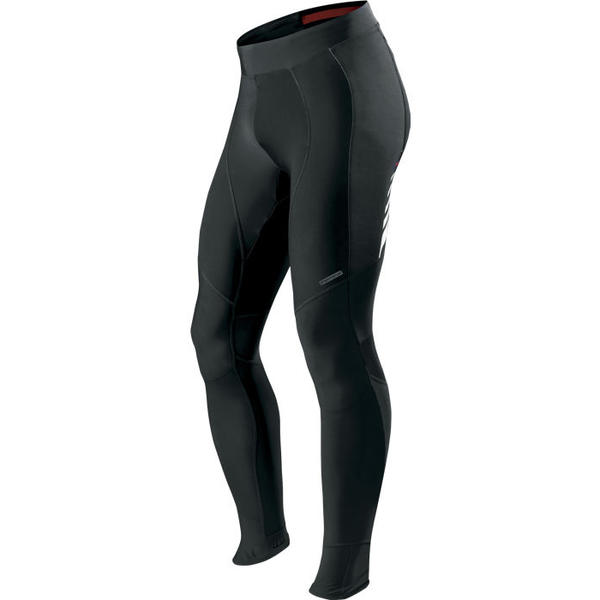 Specialized Therminal Tights Color: Black/White