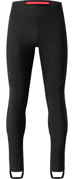 Specialized Therminal Tights - No Chamois Color: Black