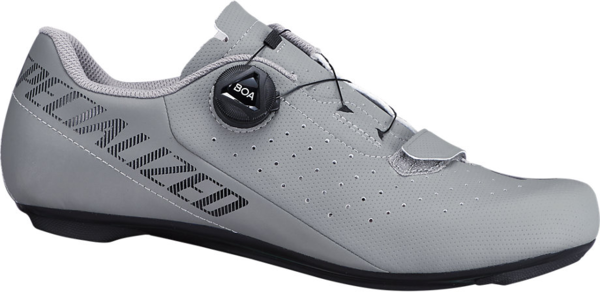 Specialized Torch 1.0 Road Shoes Color: Slate/Cool Grey