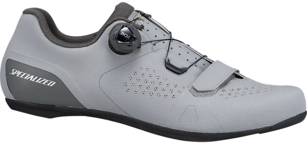 Specialized Torch 2.0 Road Shoes Color: Cool Grey/Slate
