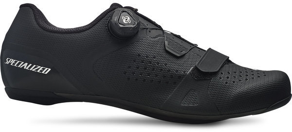 Specialized Torch 2.0 Road Shoes Wide Color: Black