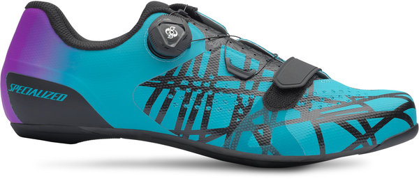 Specialized Torch 2.0 Road Shoes - Mixtape LTD
