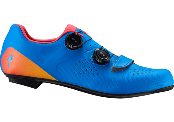 Specialized Torch 3.0 Road Shoes Color: Basics