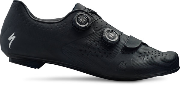 Specialized Torch 3.0 Road Shoes Color: Black