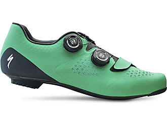 Specialized Women's Torch 3.0 Road Shoes Color: Double Mint