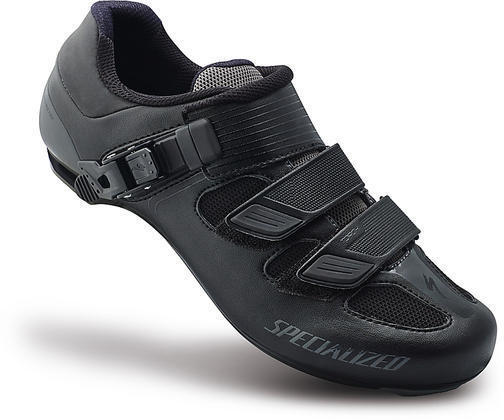 Specialized Torch Road Shoes Color: Black