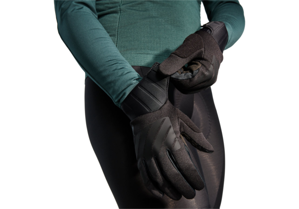 Specialized Trail Series Thermal Gloves Color: Black