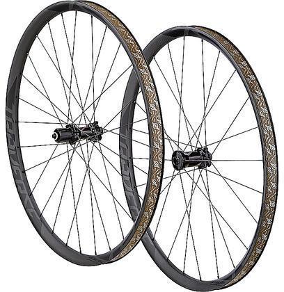 Roval Traverse SL Fattie 29 Wheelset (Shimano)