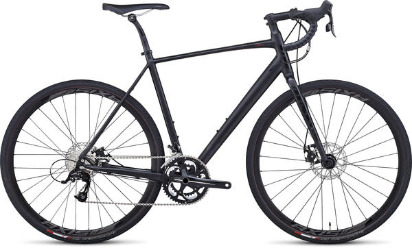Specialized Tricross Comp Disc Compact