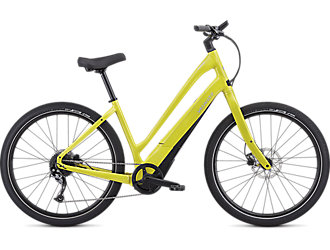 Specialized Turbo DEAL Como 2.0 Low-Entry 650b