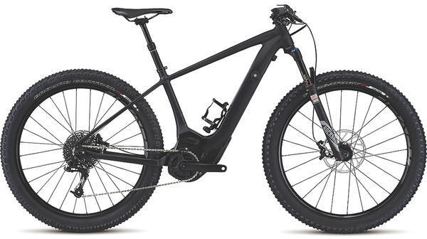 Specialized Turbo HT Comp 6Fattie