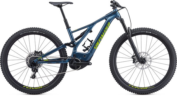 Specialized Turbo Men's Turbo Levo Comp