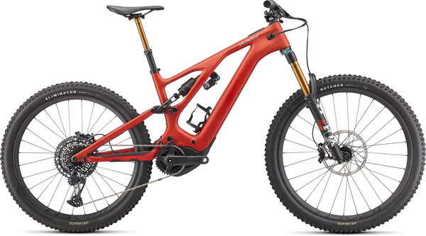 Specialized Turbo Levo Pro Carbon
