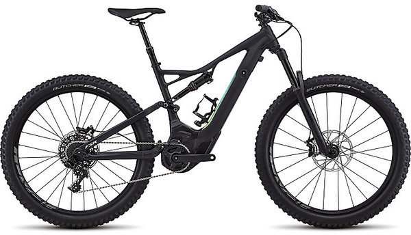 Specialized Turbo Levo Women's FSR Comp 6Fattie