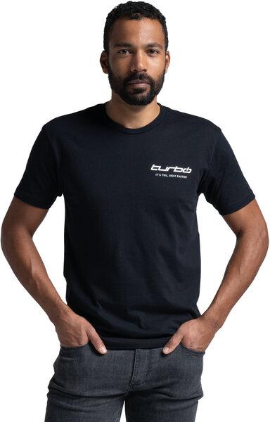 Specialized Turbo Logo Short Sleeve T-Shirt