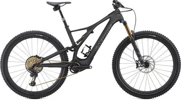 Specialized Turbo S-Works Levo SL