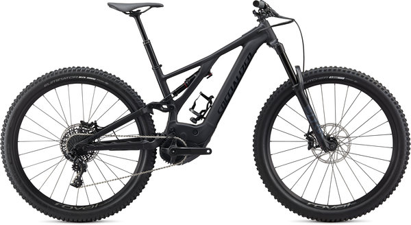 Specialized Turbo Turbo Levo Comp Color: Black/Black