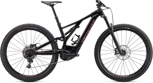 Specialized Turbo Turbo Levo Color: Black/Dusty Lilac