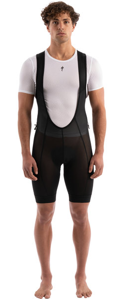 Specialized Ultralight Liner Bib Short w/SWAT Color: Black