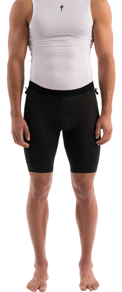 Specialized Men's Ultralight Liner Shorts With SWAT Color: Black