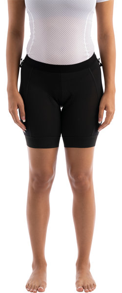 Specialized Ultralight Liner Short w/SWAT Women's Color: Black