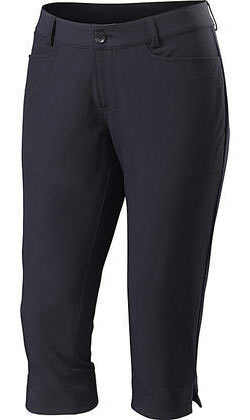Specialized Utility Knicker Color: Black