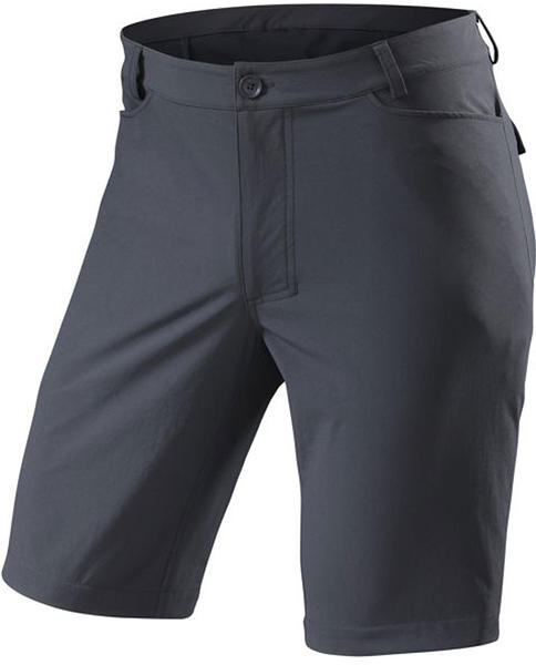 Specialized Utility Short Color: Carbon