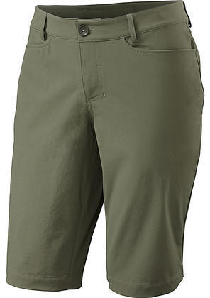 Specialized Utility Short - Women's Color: Oak Green