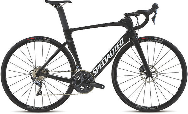 Specialized Venge Expert Disc Color: Cosmic Black/White/Hologram Clean