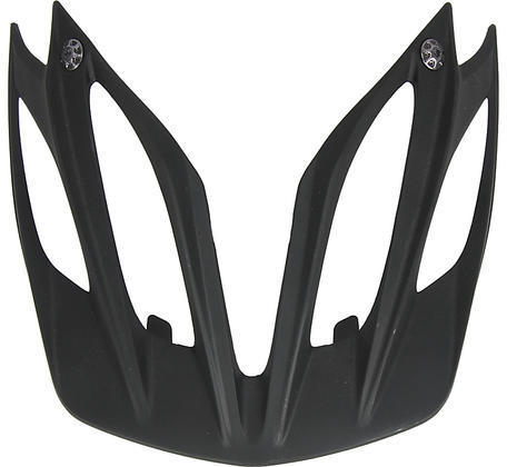Specialized Vice Visor Color: Black Replacement