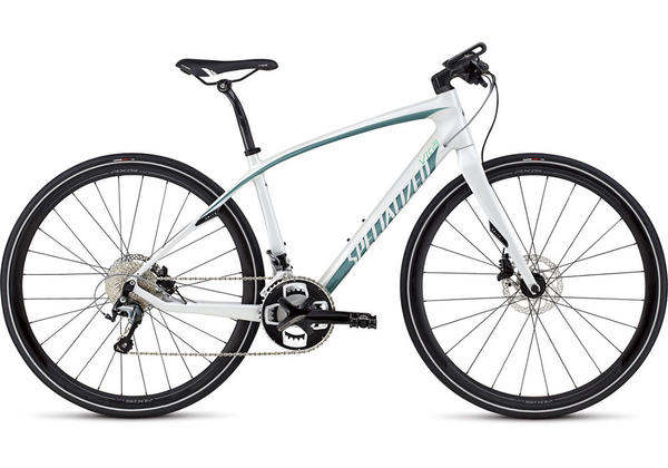 Specialized Vita Comp Carbon - Women's
