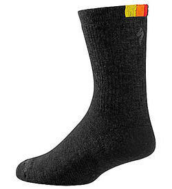Specialized Winter Wool Tall Sock