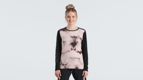 Specialized Women's Altered Trail Jersey Long Sleeve