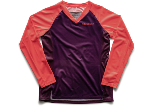 Specialized Women's Andorra Long Sleeve Jersey