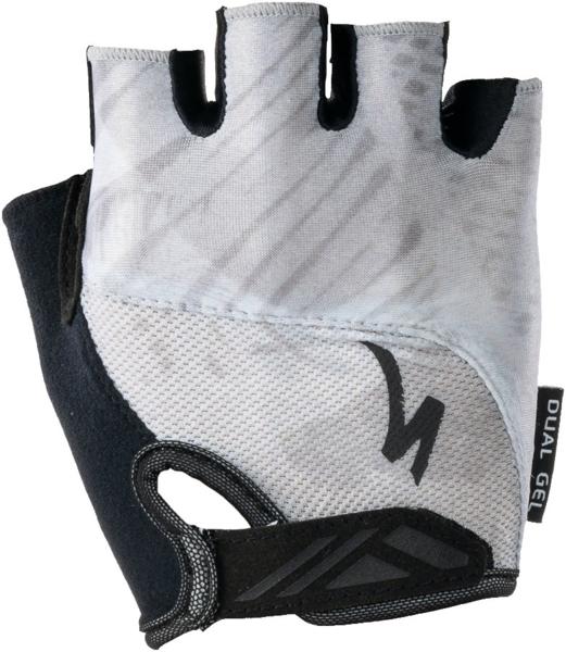 Specialized Women's BG Dual Gel Glove Short Finger