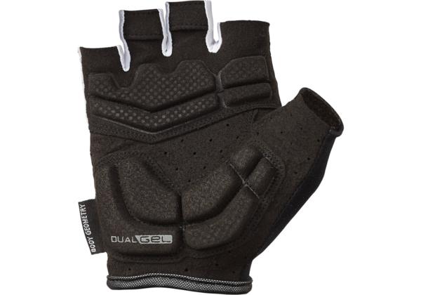 Specialized Women's Body Geometry Dual Gel Short-Finger Gloves