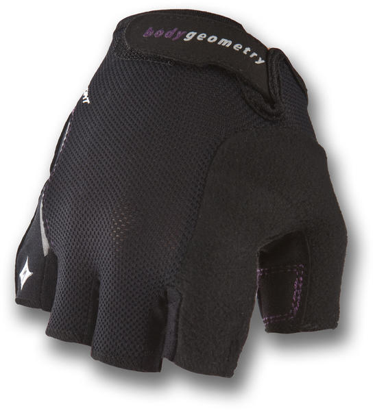 Specialized Women's BG Sport Gloves Color: Black