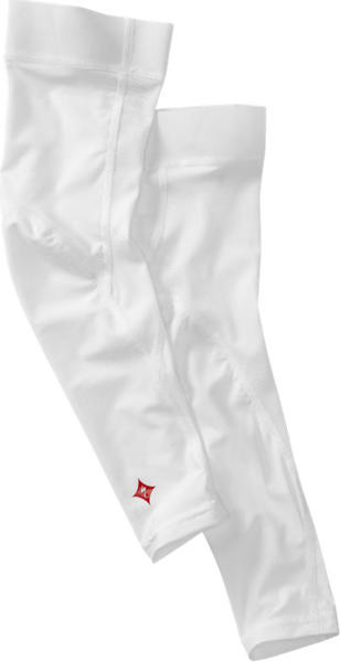Specialized Deflect UV Arm Covers - Women's Color: White
